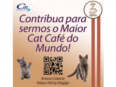 Gatto Caffelate