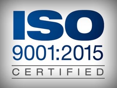 Recertificação ISO 9001:2015 - Dominguez Metalúrgica