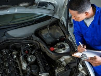 Obrigatoriedade de Certificação ISO 9001 para empresas de inspeção veicular